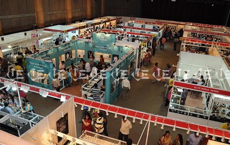19th UE The Jewellery Expo