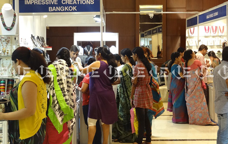20th UE The Jewellery Expo