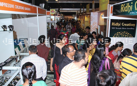 28th UE  The Jewellery Expo