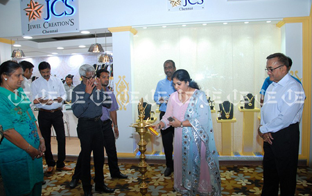 29th UE The Jewellery Expo