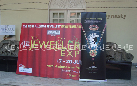 4th UE The Jewellery Expo