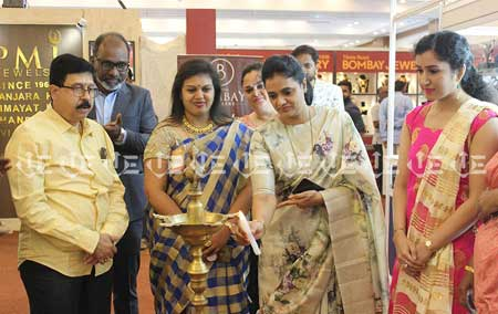 60th The Jewellery Expo