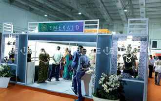 5th Coimbatore Jewellery Show